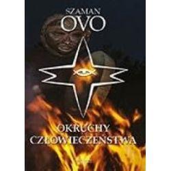 Okruchy człowieczeństwa - Szaman Ovo - Książka
