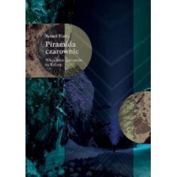 Piramida czarownic - Robert Hardy - Książka