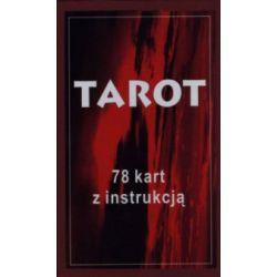 Tarot. 78 kart z instrukcja - Zbigniew Jaśniak - Książka