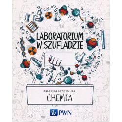 Laboratorium w szufladzie. Chemia - Angelika Gumkowska - Książka