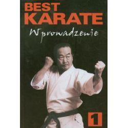 Best karate 1 Wprowadzenie - Nakayama Masatoshi - Książka