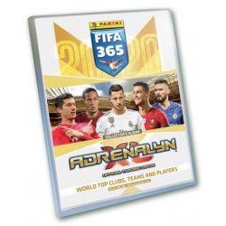 FIFA 365. Adrenalyn 2020. Album kolekcjonerski - praca zbiorowa - Książka