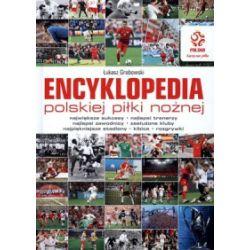 PZPN. Encyklopedia polskiej piłki nożnej - Łukasz Grabowski - Książka