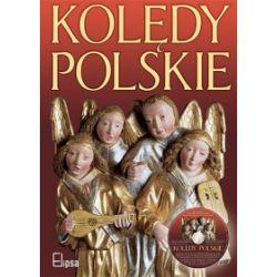 Kolędy polskie + CD - Książka