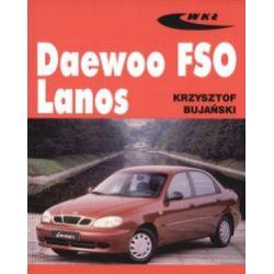Daewoo Lanos - Krzysztof Bujański - Książka