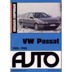 VW Passat Obsługa i naprawa - Jan Zawadzki - Książka