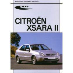 Citroën Xsara II - praca zbiorowa - Książka