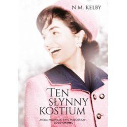 Ten słynny kostium - N.M. Kelby - Książka