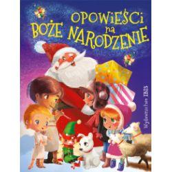 Opowieści na Boże Narodzenie - Agnieszka Nożyńska-Demianiuk - Książka