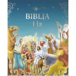 Biblia i ja - Silvia Alonso - Książka