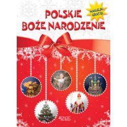 Polskie Boże Narodzenie - Dorota Skwark - Książka