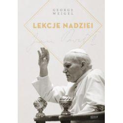 Lekcje nadziei - George Weigel - Książka Pozostałe