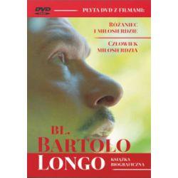 Bł. Bartolo Longo. Książka biograficzna, książka + DVD - praca zbiorowa - Książka Pozostałe