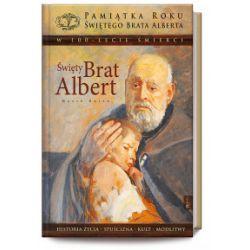 Święty Brat Albert - Marek Balon - Książka