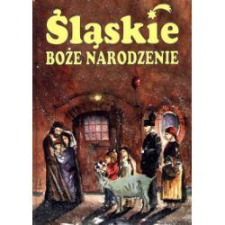 Śląskie Boże Narodzenie - Marek Szołtysek - Książka