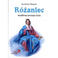 Różaniec modlitwą naszego życia - bp Antoni Długosz - Książka