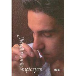 Modlitewnik dla mężczyzn - Książka