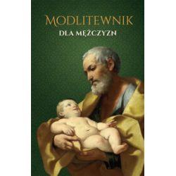 Modlitewnik dla mężczyzn - Łukasz Szymański - Książka