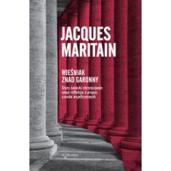 Wieśniak znad Garonny - Jacques Maritain - Książka Pozostałe