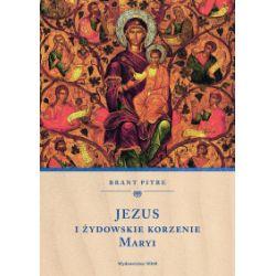 Jezus i żydowskie korzenie Maryi - Brant Pitre - Książka