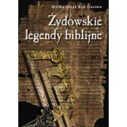 Żydowskie legendy biblijne - Micha Jodef Bin Gorion - Książka