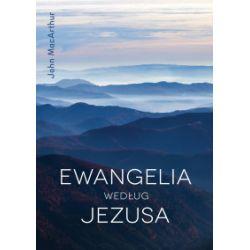 Ewangelia według Jezusa - John MacArthur - Książka Książki naukowe i popularnonaukowe