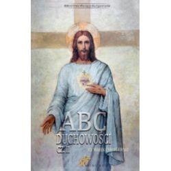 ABC Duchowości, część II - Marek Chmielewski - Książka Książki naukowe i popularnonaukowe