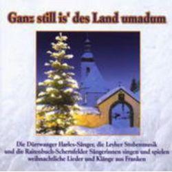 Various: Ganz still is des Land umadum Pozostałe