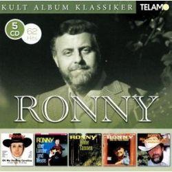 Kult Album Klassiker Zagraniczne
