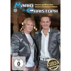 Mario & Christoph: Unsere gröáten Hits-gröáten Videos Pozostałe