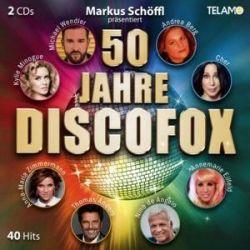 50 Jahre Discofox Pozostałe