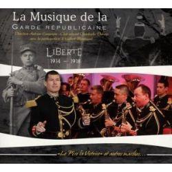 Die Musik der Garde Republicaine Zagraniczne