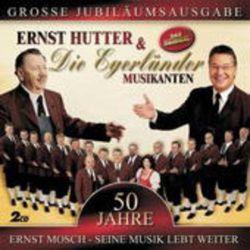 50 Jahre-Ernst Mosch-Seine Musik Lebt Weiter Pozostałe