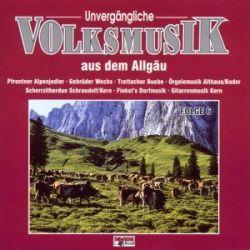 Various: Unvergängliche Volksmusik 6 Pozostałe