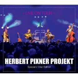 Live on Tour (Special 2 Disc-Edition) Zagraniczne