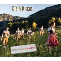 Kraxn, D: Ogstab Und Aupoliert Zagraniczne