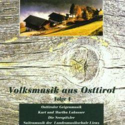 Seespitzler: Volksmusik aus Osttirol Folge 1 Pozostałe