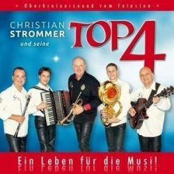 Strommer, C: Leben für die Musi ! Płyty kompaktowe