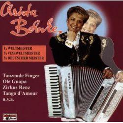 Behnke, C: Tanzende Finger Płyty kompaktowe