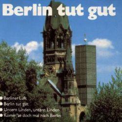 Berlin Tut Gut Płyty kompaktowe