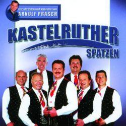 Stars der Volksmusik Präsentiert von Arnulf Prasch Płyty kompaktowe