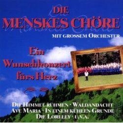 Ein Wunschkonzert Fürs Herz Płyty kompaktowe