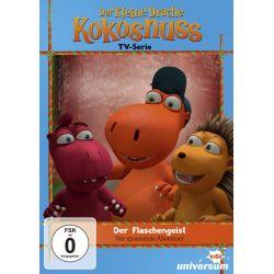 Der kleine Drache Kokosnuss - TV-Serie 9 Pozostałe