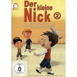 Der kleine Nick 2 - Folge 10-18 Pozostałe