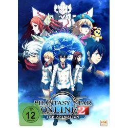 Phantasy Star Online 2 - Gesamtedition (Episode 01-12) [3 DVDs] Pozostałe