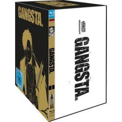 Gangsta Vol. 1 Limited Edition (+ Sammelschuber) Pozostałe