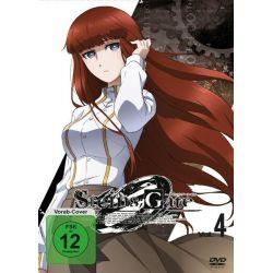 Steins;Gate 0 Vol. 4 [2 DVDs] Pozostałe