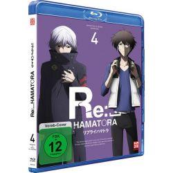 RE: Hamatora - Staffel 2/Vol. 4 Pozostałe