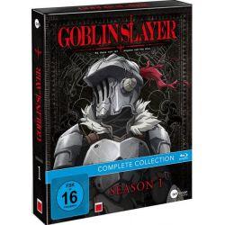 Goblin Slayer - Die Komplette Season 1 [3 BRs]