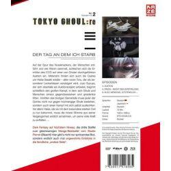 Tokyo Ghoul:re (3.Staffel) - Blu-ray 2 Pozostałe
